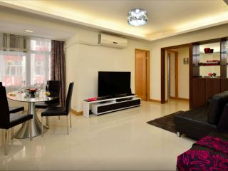 FashionHome in CausewayBay - 3Bed 2Bath, Hong Kong