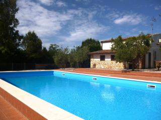 Pony Ranch - App 4 - Shared pool, wi-fi,beach 8 km, Santi Cosma e Damiano