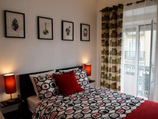 Lisbon - Alfama Charming Apartment, Lissabon