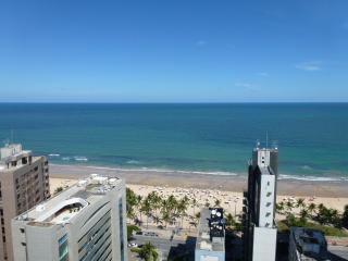 Apartamento coral dourado, Recife