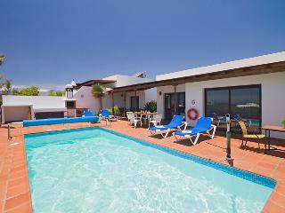 villas don pepe, Playa Blanca