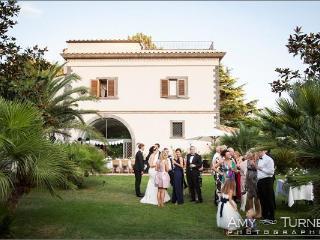 Villa Serenity, Sant'Agata sui Due Golfi