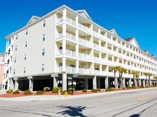 Cherry Grove Villa - 210 (5 BR), North Myrtle Beach