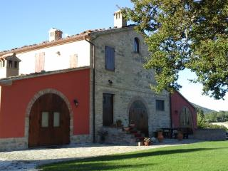 La Quercia Country-House B&B, Cingoli