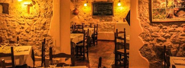 Restaurant km 0