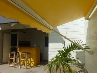 chambre bungalow pour 2 personnes, Petit-Bourg