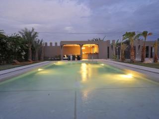 Villa Coco, Marrakech