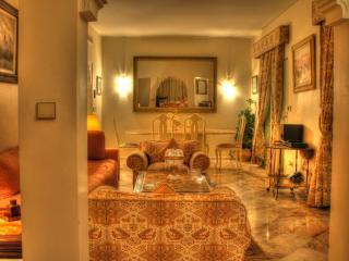 شقة من غرفتين و صالونين في منتجع النخيل مراكش, Palmeraie