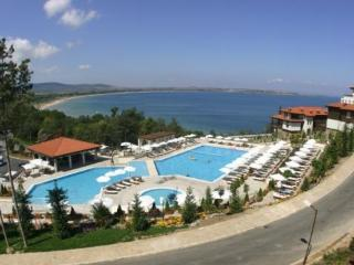 Superb 1 Bed Apartment - Santa Marina Resort, Sozopol