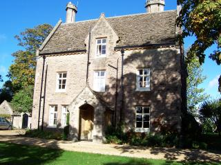 Trimnells House. Colerne Village near Bath.  Up to 16 people.