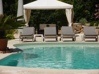 ROQUEFORT LES PINS - Wonderful family house, Roquefort les Pins