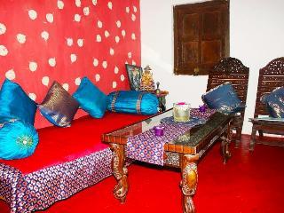 Breeze Home contemporary village., Panvel