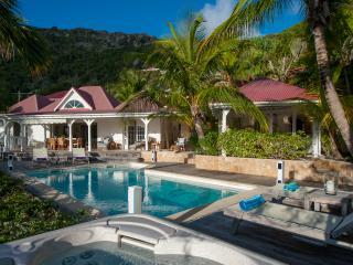 Calypso (CLP), Anse des Cayes