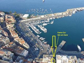 Porto Milazzo x Isole Eolie
