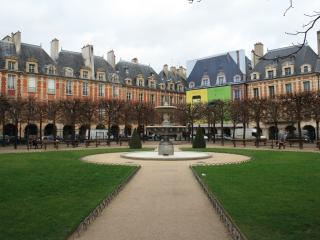 parisbeapartofit - Trendy  area, steps from Bastille/Marais Daval (171)