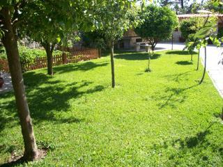 CA-0008 Casa playa con jardín, Illa de Arousa