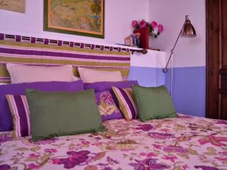 Centro studio con baño privado, terraza y parking., Cordoba