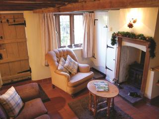 Apple Tree Cottage, Peasenhall