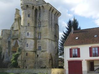 Gîte du Houssoy, Crouy-sur-Ourcq