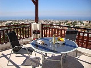 Penthouse Apt Park View Gdns  Peyia Village Cyprus