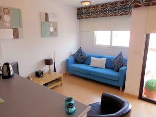 Calming & relaxing lounge