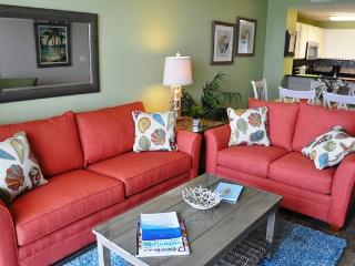 20% Off thru May 26!  4th Flr West End, Slps 8,2Bdrm+Bunk Rm *Free Beach Chairs*, Panama City Beach