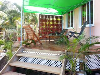 Cosy and quiet  apt at Bonne-Terre , St.Lucia