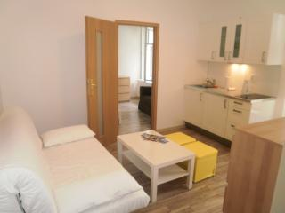 Excellent 2 rooms Old Town A4, Praag