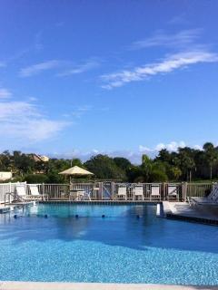 Bay Side Pool