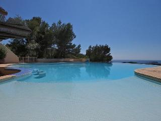 5 bedroom Villa in Cala Gracio, Balearic Islands, Spain - 5047360