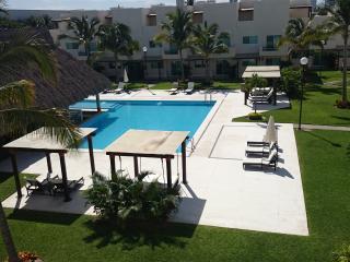Villa amplia y confortable, Acapulco diamante
