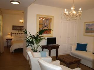 Bonito apartamento en la Judería