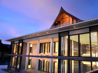 Award Winning: The Fourth Villa at Cape Yamu, Thalang District