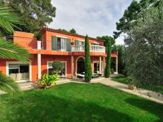 Villa Floret, Roquefort les Pins
