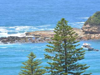 Saltwater Retreat, Terrigal