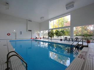 Downtown Quiet condo, Pool & Wifi