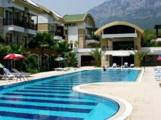 Apartment 150 m from the sea, Kemer