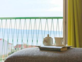 Family apartment/sea view/4+2 pax/Podstrana