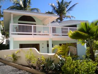 fantastic seaview villa , st james club , antigua