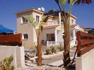Villa Anastasia in Coral Bay, Paphos