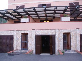 Casa indipendente -mare di Taormina, Letojanni