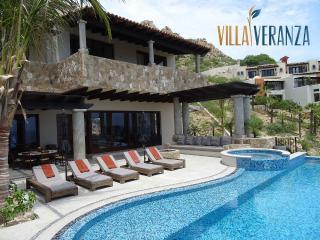 Villa Veranza, Cabo San Lucas