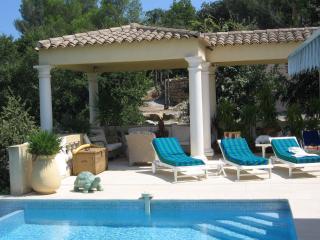 HOM'SWING appartement dans rez de villa, Saint-Raphael