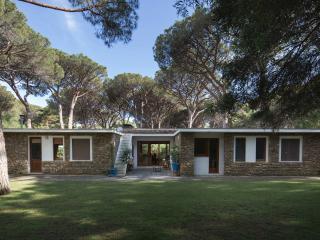 Villa Gioiosa con spiaggia privata, Castiglione Della Pescaia