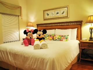 ⭐SPECIAL DEAL⭐BABY-Friendly/ Private Hot Tub/ Game Room/ Wii/ 10 min to Disney!
