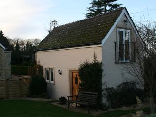Coach Cottage, Cheltenham