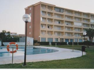Location Grand Appartement Face a la Mer a Denia (