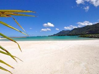 Eden Island Seychelles, Isola di Eden