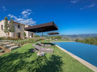 Luxury villa in Murlo Estate with 18 holes Golf, Perugia