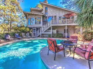 70 S. Sea Pines-$500 OFF 5/13-20 week, was $3895 NOW $3395 plus taxes/fees, Hilton Head